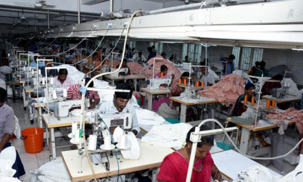 Odisha to offer skilled workers to Tirupur garment cluster