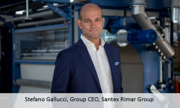 Santex Rimar taking initiatives for becoming closer to Indian customers