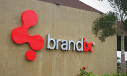 Brandix is Sri Lanka's most valuable export brand