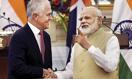India Australia to increase cooperation in textile industry