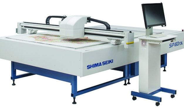 Shima Seiki to hold private show in UK