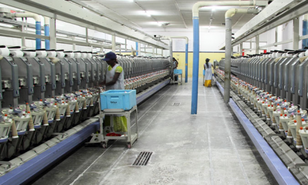 Textile industry market size likely to touch $250 bn in 2 yrs