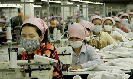 Vietnam gets assistance from IFC for green textile production