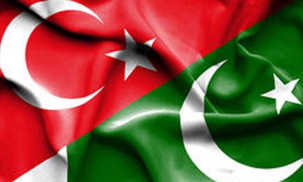 Pak-Turkey to sign FTA on 14 August