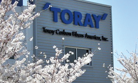 Toray invests in Hong Kong knitter
