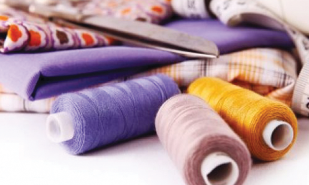 GST on textiles, clothing job work MMF – Problem areas