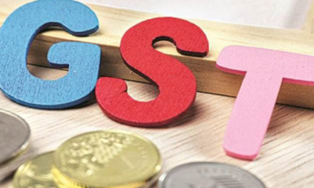 Pre-GST orders giving a push to exports