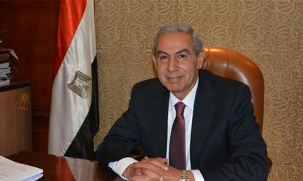 Egypt achieves increase of 12 per cent in textile exports