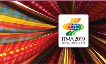 ITMA 2019 – Garment sector zooms in on automation to increase productivity