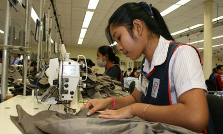 Indonesian textile exports projected to touch $15 bn