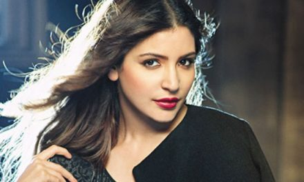 Suditi Industries partners with Anushka Sharma to launch fashion line