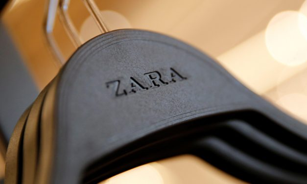 Zara's India online store to be launched