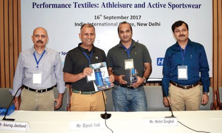 TANTU organises interactive seminar on Performance Textiles