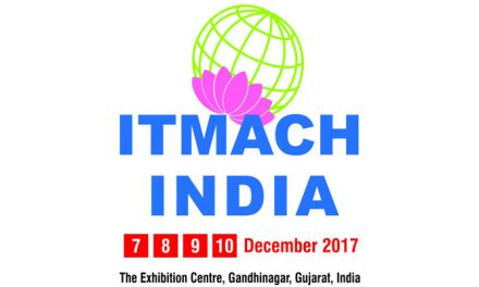 ITMACH India, country's largest textile machinery show of the year