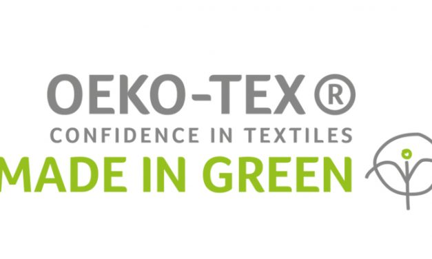 Oeko-Tex® Commissions Textile Sustainability Research Study