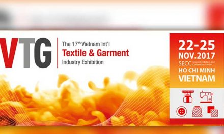 Textile, garment expo attracts 400 exhibitors