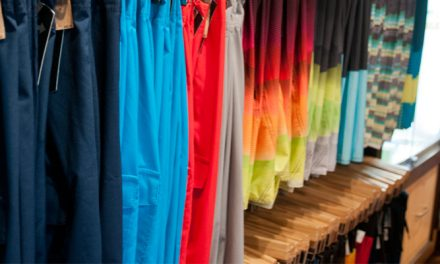 Apparel industry performing competitively despite global challenges