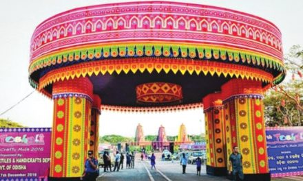 Odisha to promote use of natural fibre at Toshali National Crafts fair