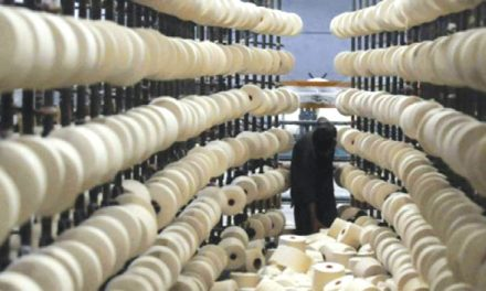 Pakistani exporters urge relaxation in duties on yarn imports