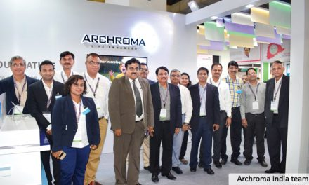 Archroma launches innovative solutions for Indian market