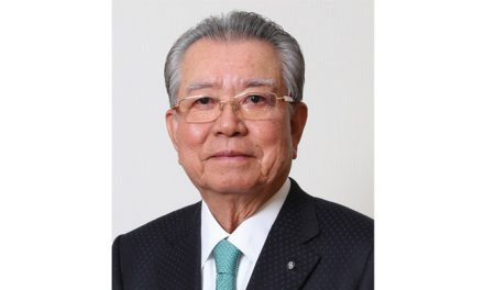 Founder of Shima Seiki to receive honorary degree