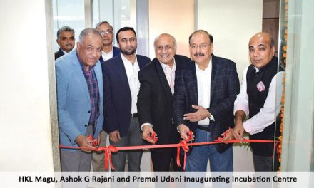 AEPC starts Incubation and Resource center in Gurgaon