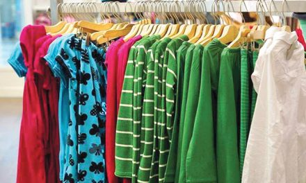 India's WPI inflation for apparel down 0.3% in Jan '18