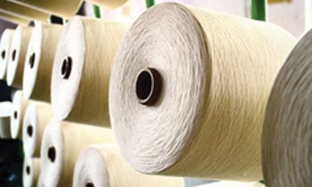 India's yarn, fabrics, made-ups imports rise 20 per cent in Dec