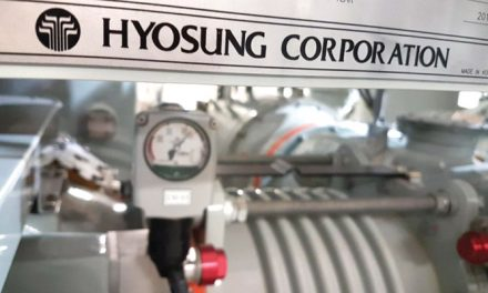 Hyosung Corp to invest Rs. 3,000 cr in Maharashtra spandex project
