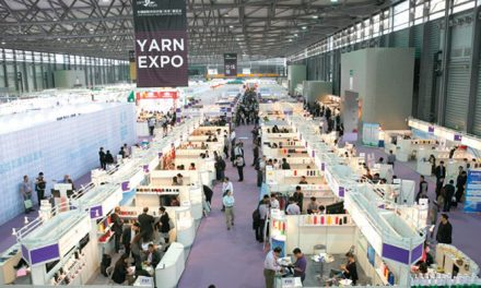 Yarn Expo to offer numerous sourcing options