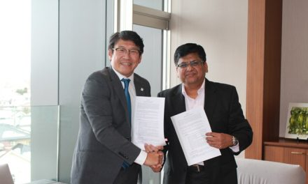 NICCA CHEMICAL AND RESIL CHEMICALS CONCLUDE BUSINESS ALLIANCE AGREEMENT
