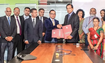 Brandix & VTA join hands for Sri Lankan apparel sector