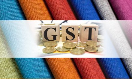 Textile Ministry discusses simplification of the GST with industry