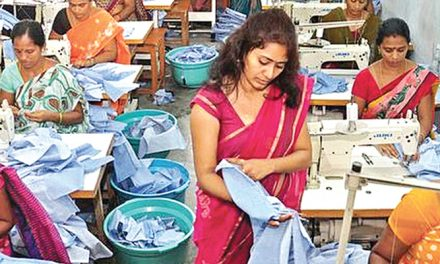Telangana to set-up Apparel Super Hub