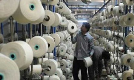 Textile Ministry targeting to double textile production by 2025