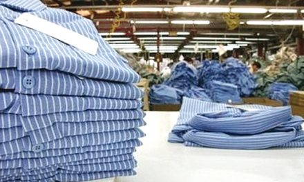 Textile industry mounts pressure on govt. to raise import tariffs