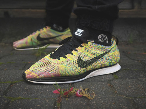 Nike takes legal action over Flyknit infringement