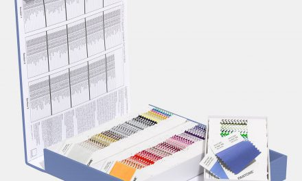 New polyester standards by Pantone