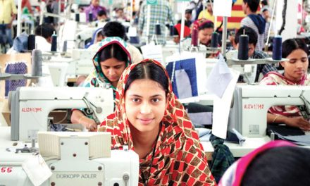 364 RMG factories complete Alliance's CAP in Bangladesh