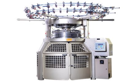 Boom in sales of circular knitting machines to Turkey