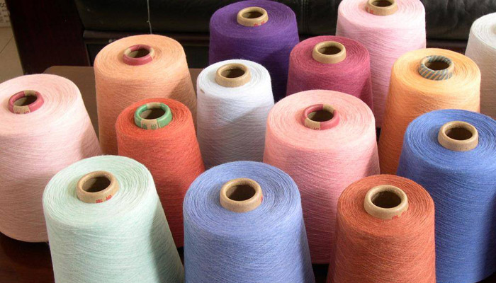 Cotton yarn exports hit With Vietnam posing fierce competition