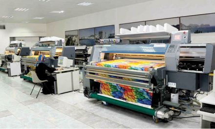 Digital textile printing machine market to reach $1,248 mn globally