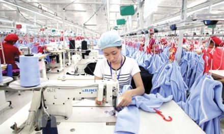 Higg Index to boost Vietnamese textiles sector