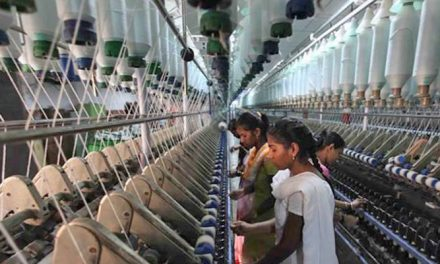 Knitting mills welcome import duty hikes