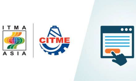 Online visitor registration for ITMA ASIA + CITME 2018 opens