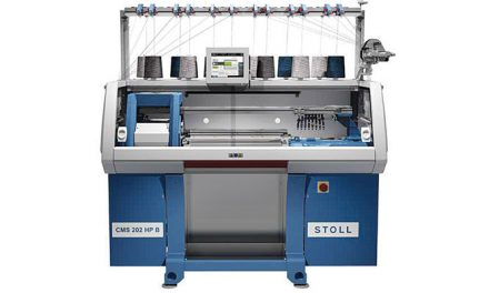 Stoll to exhibit at Meet the Manufacturer