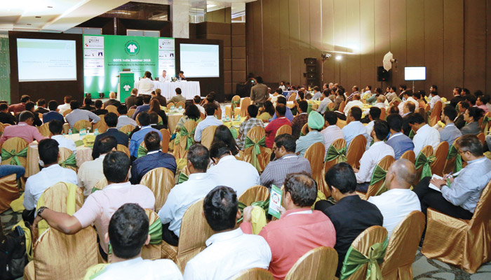 'Sustainability as Key to Business Efficiency' – A seminar by GOTS