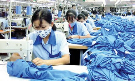 Vietnam textile sector acquires 5th position in the world
