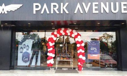 Park Avenue to launch 100 new stores in two years