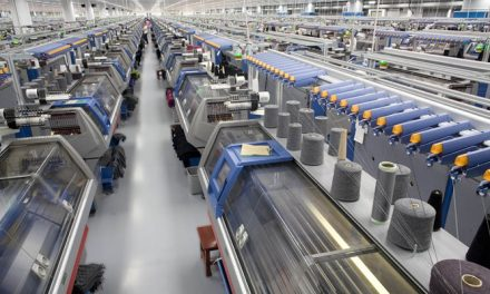 Stoll hails flat knitting success across African markets